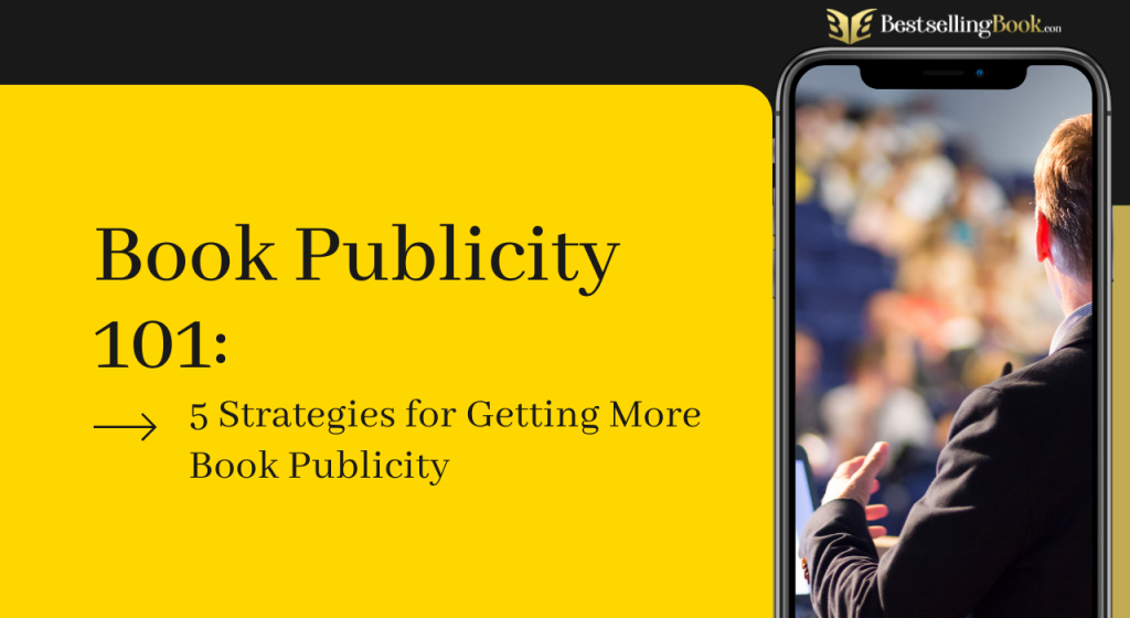Book Publicity