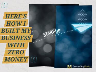 business with zero money